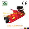 ATV Mower ATV120 for ATV and off-road vehicle new device