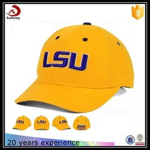 China Factory Fashion Man Cheap Custom Sports Cap