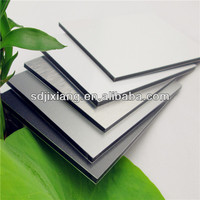 Professional ACM Factory for PVDF 3mm 4mm Ceiling Eaves