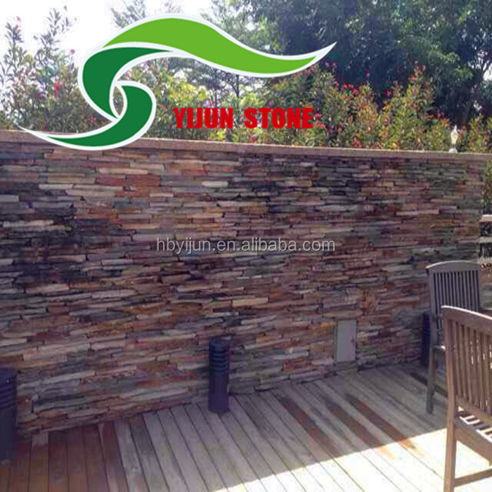 Building Materials Fireproof Decorative Exterior Wall