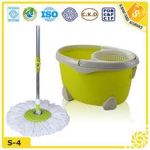 Hand press Hot selling easy life 360 degree mop 360 rotating mop