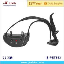 Patented Design ,Button Control Electric Shock Collar No Bark Collar