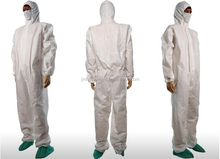 Medical overall nuclear radiation medical protect clothing