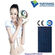 A-grade solar panel polycrystalline/monocrystalline with price