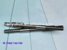 Good culture of quality r38/r32/t38/t45 shank adapter