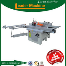 UM400 timber home shop or cleints combination wood worker machinery