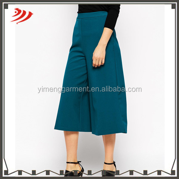 Elegant Fashionwomenwidelegpantsladiesbaggypantswomensloosepants