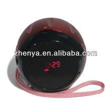 Best Price Mini Speaker Sound Box With LED Light