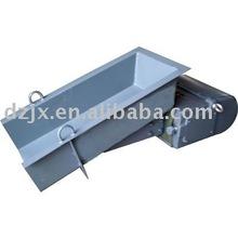 GZ electromagnetic feeder for bulk handling