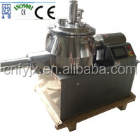 pharmaceutical machinery GHL Series High Efficient Damp Mixing Granulator