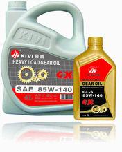 High Density Manufacturer API Auto Motor Oil