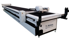 single-ply automates apparel cutting machine static table 9000*900mm automatic cutting system