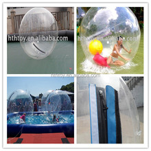 Exciting colorful water ball for sale