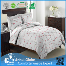 fashion pastoral style patchwork quilts comforter