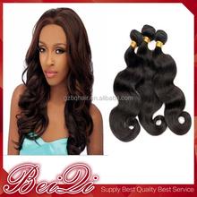 wholesale Grade unprocessed brazilian virgin human hair half wig