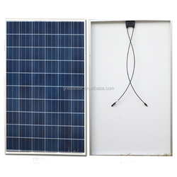 China best PV supplier poly 250 watt photovoltaic solar panel
