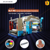 Aluminum Foil Paper PP Bag Roll To Roll Flexo Printer Die Cutter Printing Press Machine Equipment Suppliers Manufacturer