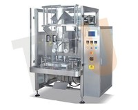 automatic vertical form fill seal machine for packing peanuts