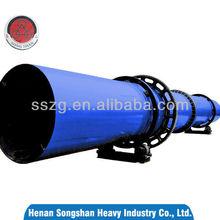 industrial secador rotatorio del fabricante en china