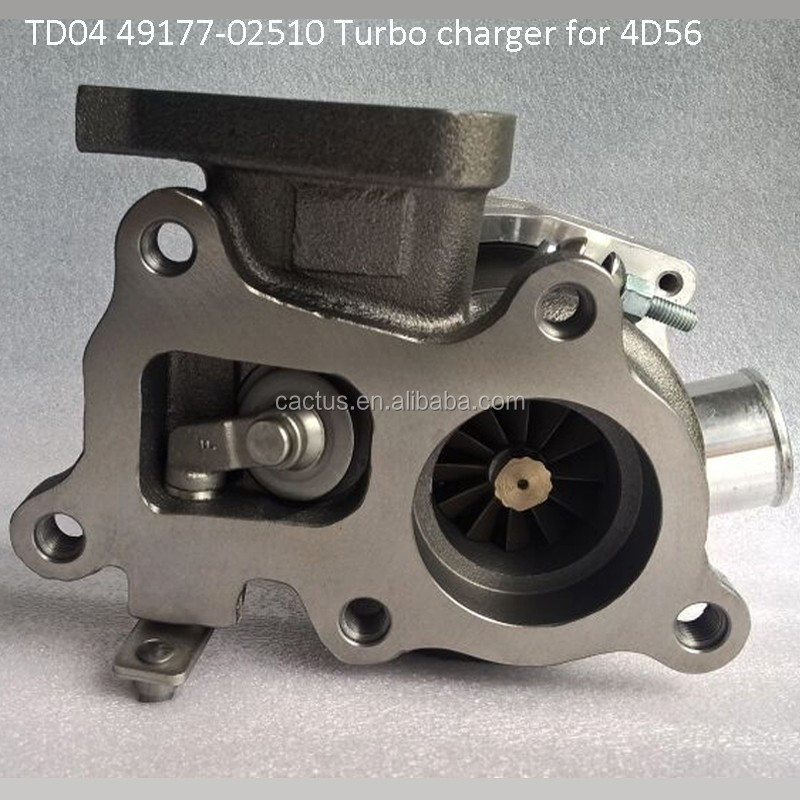 Electric Supercharger For Sale In South Africa: Supercharger Td04-11g-4 Electric Turbo Kit 49177-02501