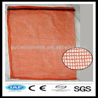 PE raschel mesh bags for sale manufacturer