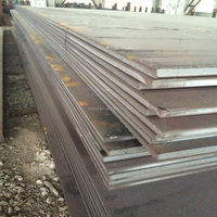 best selling Q370 customized size high strength steel sheet