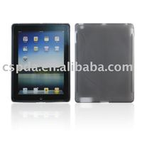Newest and cheap TPU case for ipad2