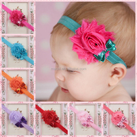 Free shipping bowknot candy girls hair cutting styles