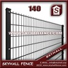 2015 Competitive Price Hot Dipped Galvanized Street decorative wrought iron fence