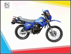 Fashionable motorcycle / cheap dirt bike / 125cc 150cc Jialing off-road --JY150GY-10