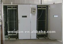 capacity 14784 chicken egg incubator With CE approved
