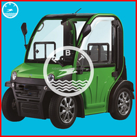 2015 Hot-selling New energy cheap electric car with lower price