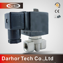 With factory price solenoid valve 110v