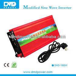2015 off grid solar inverter charger 12v dc to 220v ac inverter dc ac inverter for car