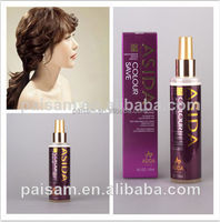 ASIDA Keratin Leave In Hair conditioner For Damaged Hair