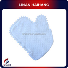 Chinese wholesale manufacture nonwoven disposable polyester glove