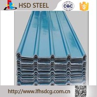 China Wholesale Merchandise cheap metal roofing sheet