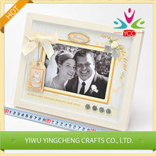 Love picture photo frame, wooden photo frame