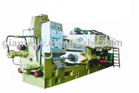 GA-500T Single-Action Extrusion Machine