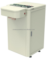china manufacture oceanpower LRDA6 automatic dispenser to dispensing the color to emulsion paint