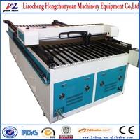 FL-2512 large scale rock laser engraving machine