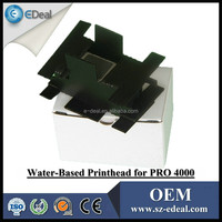 New and original ! Water based printhead for epson 4000 printer head