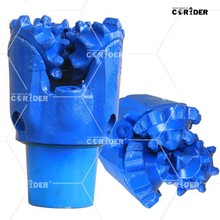 deep rock well drilling equipment/drill bits for clay/drilling bits oil and gas
