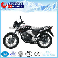 Popular wholesale 150cc used race motorcycles for sale ZF150-3