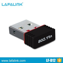 MT7601 Mini Wireless USB Wifi Adapter LAN Internet Network Adapter 802.11n/g/b