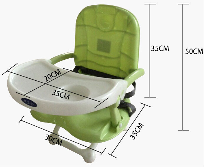 Baby Booster Chair Seat Baby Feeding Chair