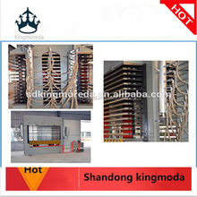 KMD-O2hydraulic woodworking cold press for doors