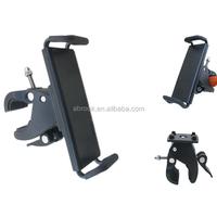 Waterproof gps mobile holder motorcycle