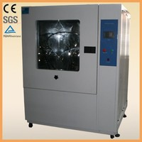 Water Spray Test Chambers according to standard IEC60529