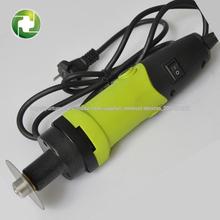 Alto torque Atacado de alta velocidade (RJ-1310) para gesso serra elétrica médica neurocirurgia intramedular